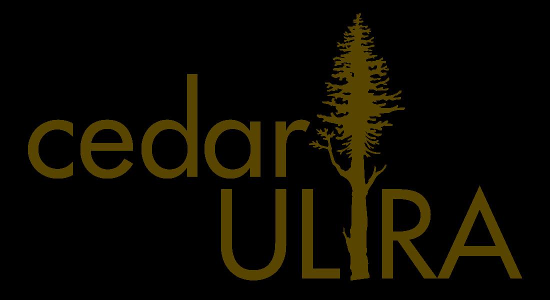 Cedar Ultra Logo