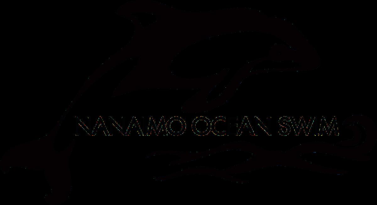 Nanaimo Ocean Swim Logo